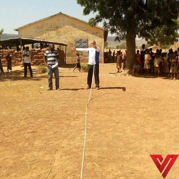 goundoga primary school  togo