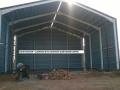 Fellgroup Wajir Sunshade Hangar Facility 5
