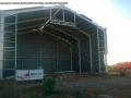 Fellgroup Wajir Sunshade Hangar Facility 6
